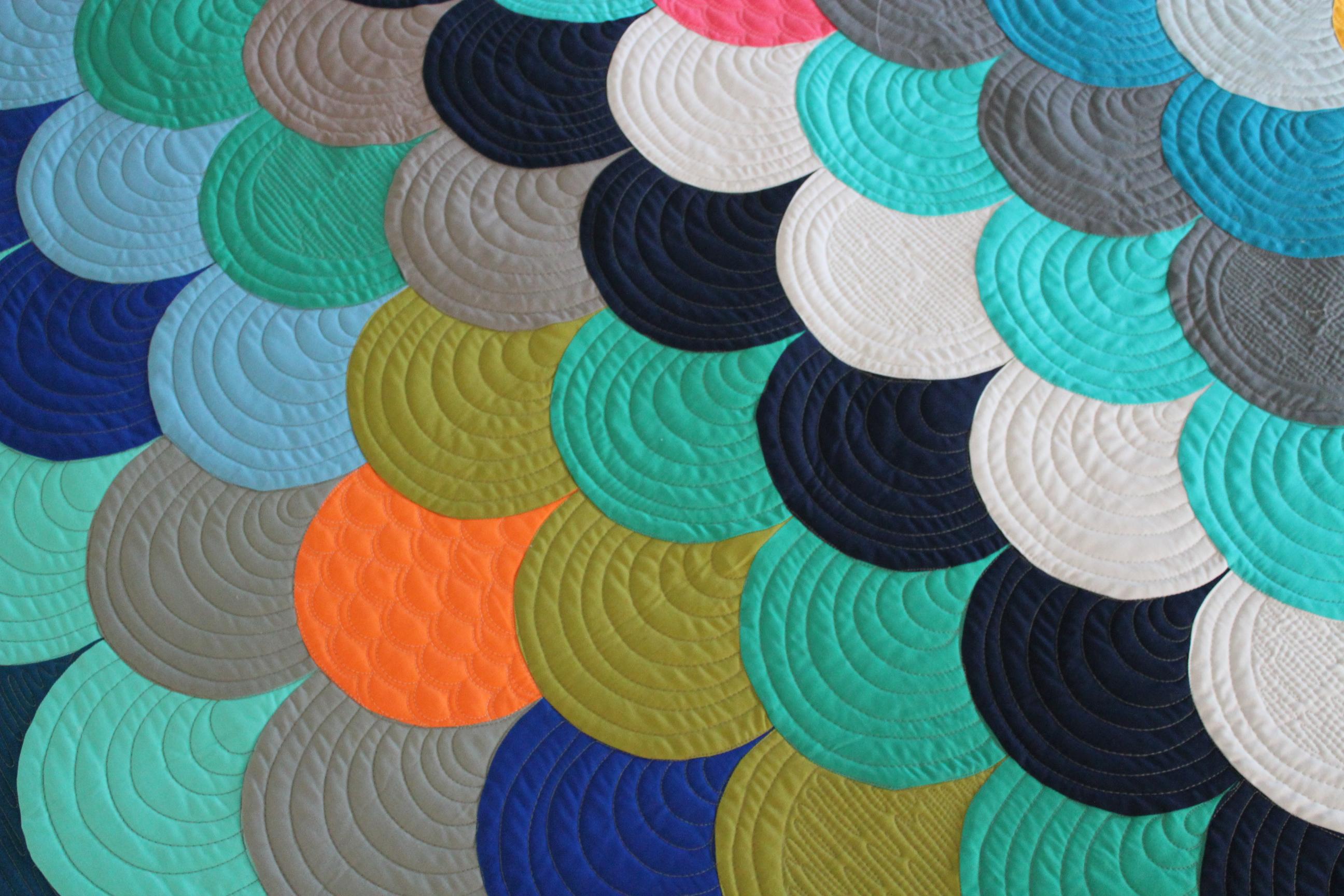 robert Kaufman fabric company