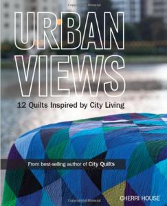 urban views quilt book