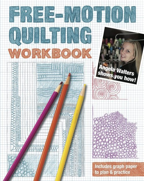 The Free-Motion Quilting Workbook