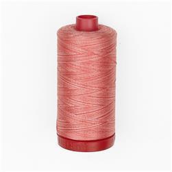 Aurifil Variegated Pink 4250