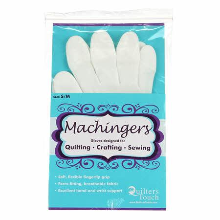 Machingers Machine Quilting Gloves