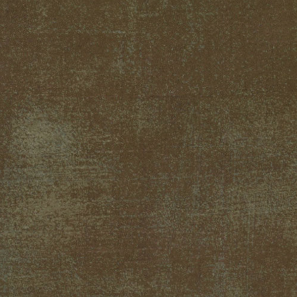 1/2 Yard Moda Grunge Acorn Brown
