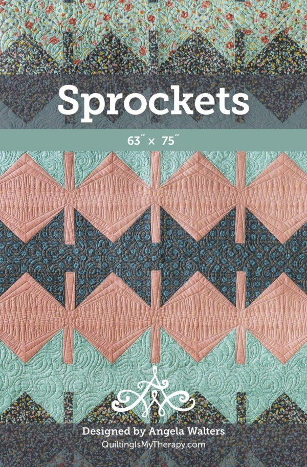 Sprockets Pattern