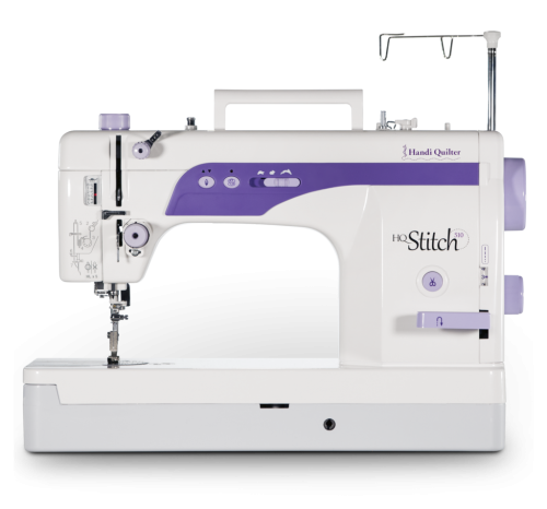 HQ Stitch 510 Sewing Machine