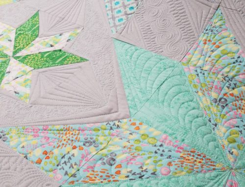 The Midnight Quilt Show – Episode 1