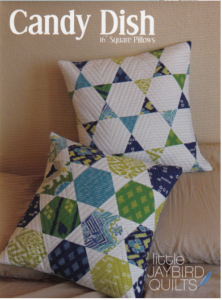 candy dish quilt pattern by jaybird quilts