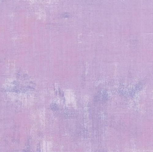 Grunge Basics Freesia 1/2 Yard