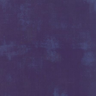 Grunge Basics Purple 1/2 Yard