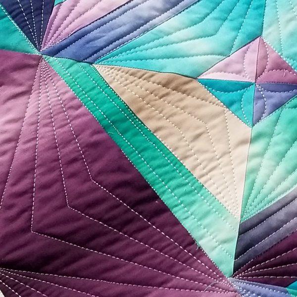 White Glide Thread