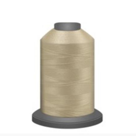 Shell Glide Thread Spool