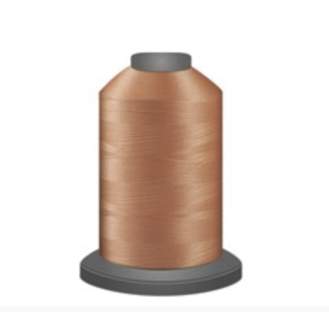 Peach Glide Thread Spool