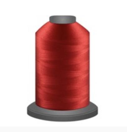 Desire Red Glide Thread Spool