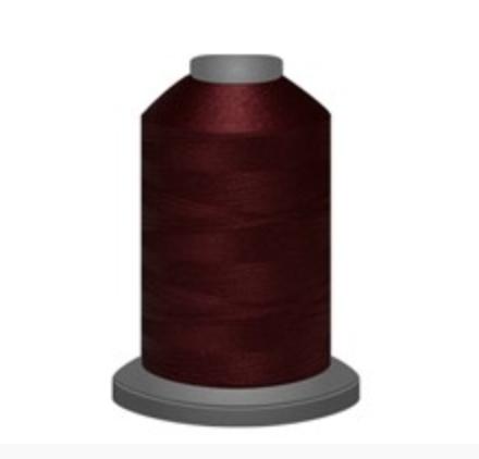 Chianti Red Glide Thread Spool