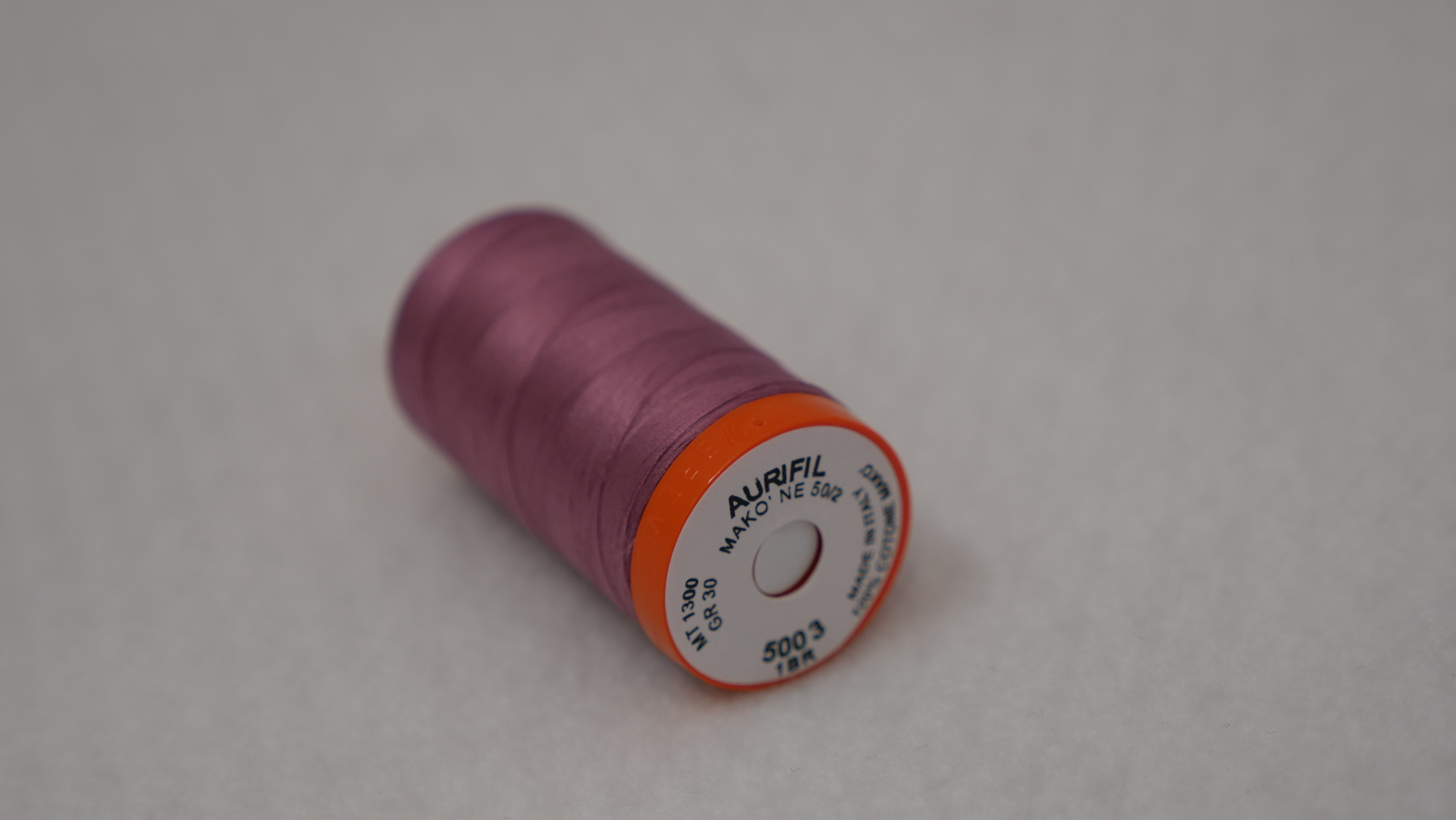 Aurifil Sugar Wine 5003