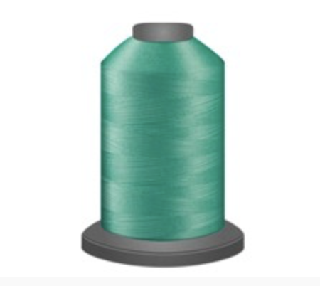 Mint Green Glide Thread