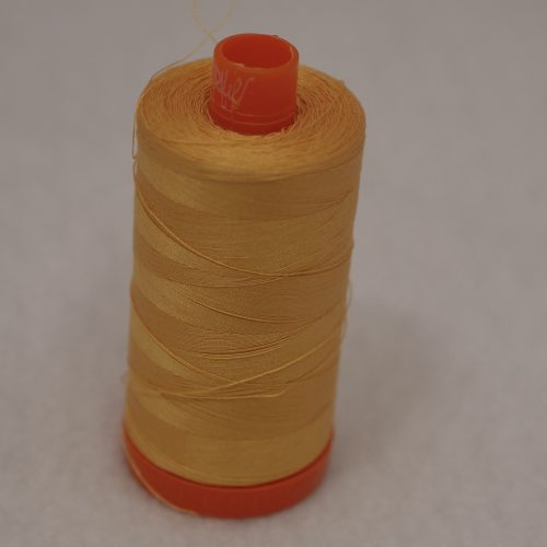 Aurifil Golden Honey 2214