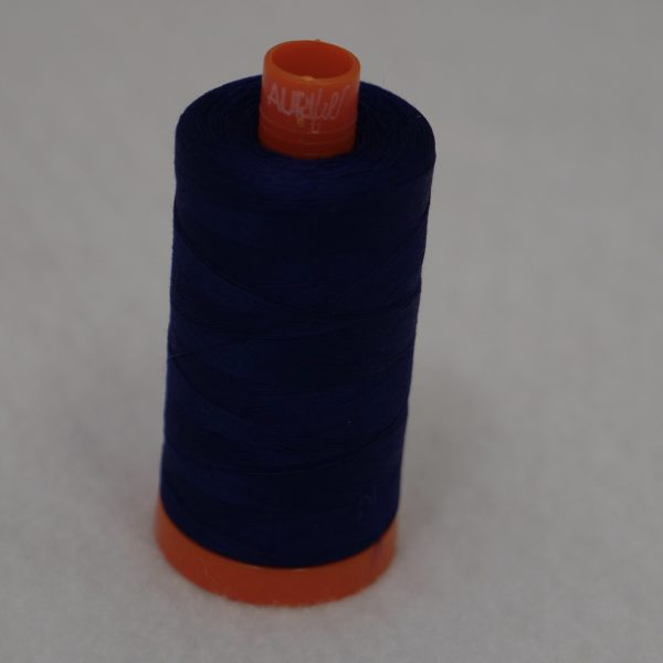 Aurifil Midnight 2745