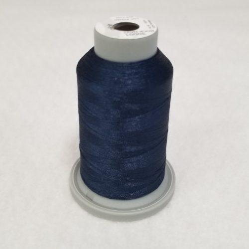 Rock Navy Blue Glide Thread Spool