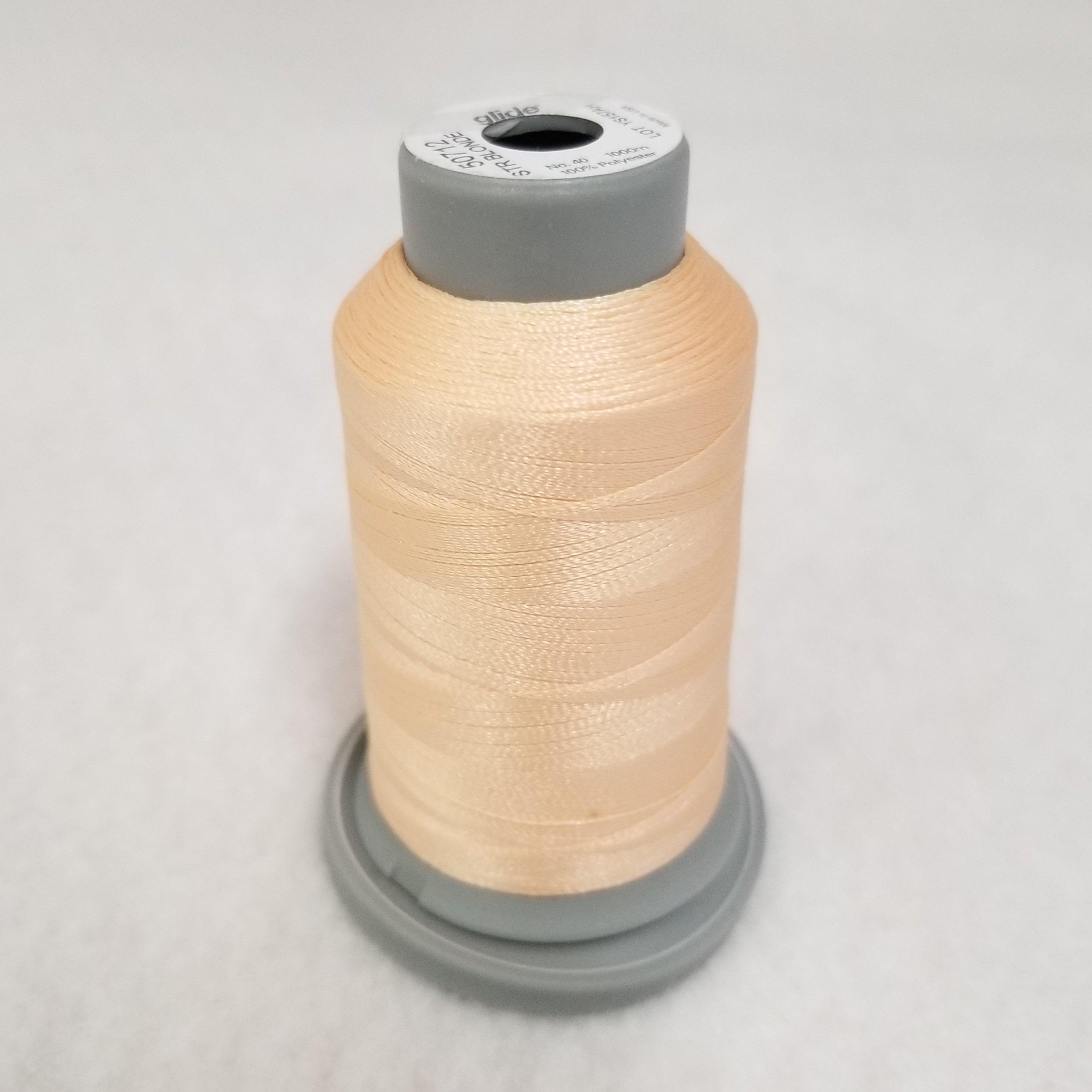 Strawberry Blond Glide Thread