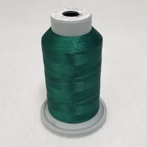 Emerald Green Glide Thread Spool