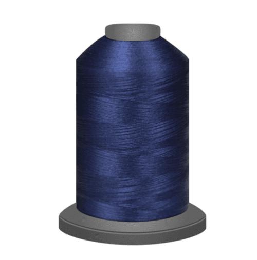 Deep Sea Blue Glide Thread