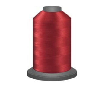 Monarch Red Glide Thread Spool