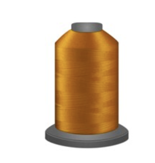 Marigold Glide Thread Spool