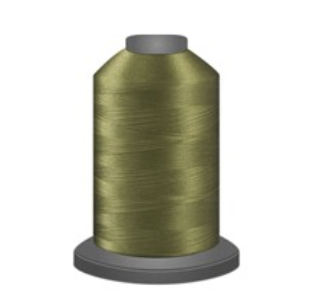 Fern Green Glide Thread Spool