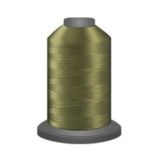 Fern Green Glide Thread Spool