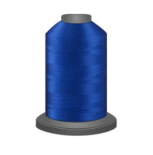 Royal Blue Glide Thread Spool