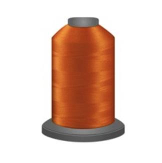 Lava Orange Glide Thread Spool