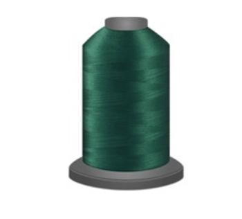 Emerald Green Glide Thread Spool