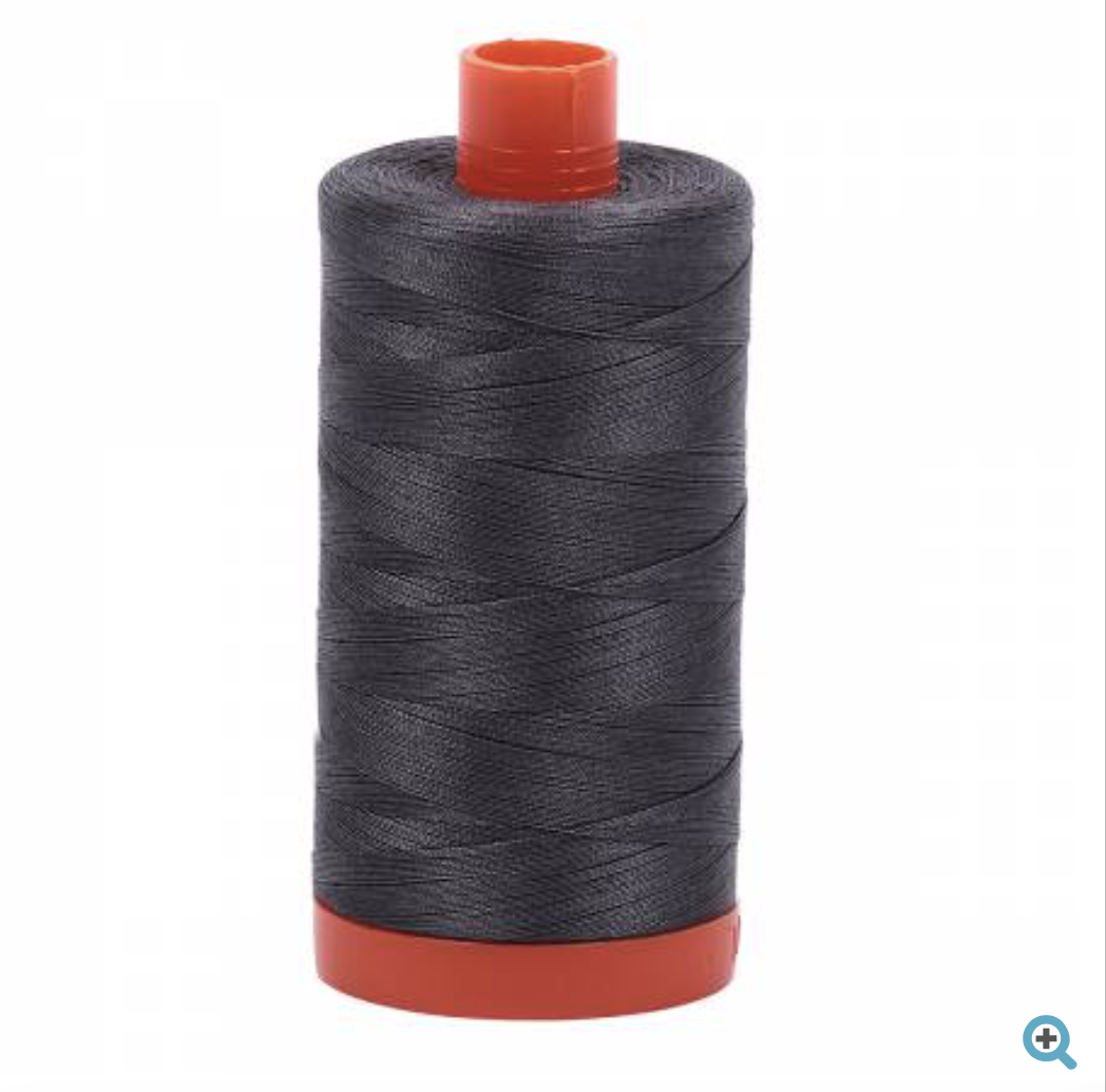 Aurifil Pewter Gray 2630