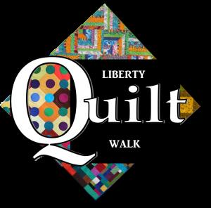 liberty quilt walk