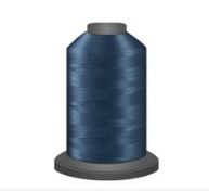 Zaffre Blue/Gray Glide Thread Spool