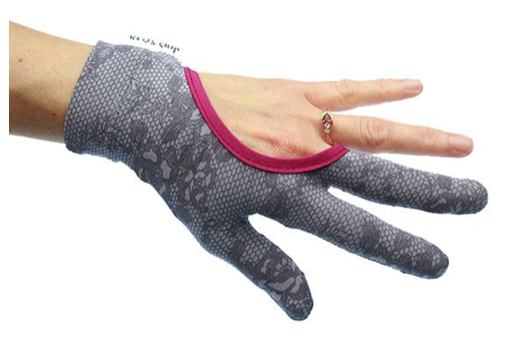 Machine Quilting Gloves