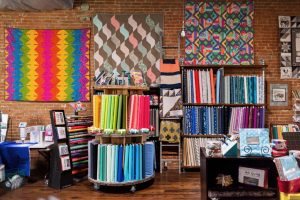 quilting is my therapy quilt shop