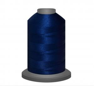 blue guide thread