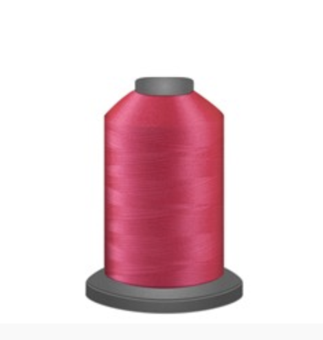 rhododendron pink glide thread