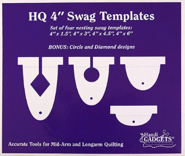 handi quilter swag ruler