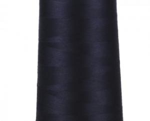 omni navy blue longarm quilting thread