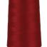 omni neon red thread cone