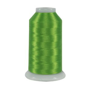 magnifico lime green thread