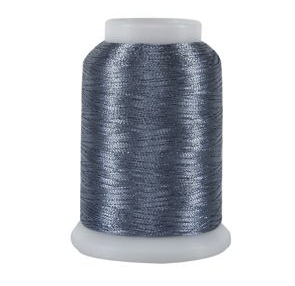 superior metallics thread slate
