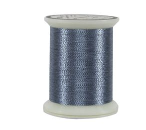 Metallics #033 Slate Spool