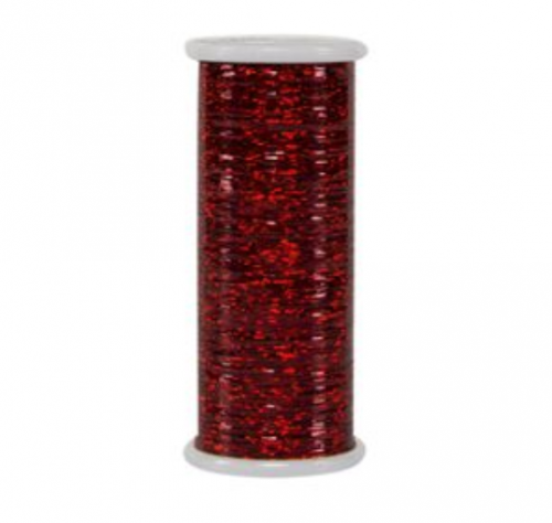 Glitter #130 Ruby
