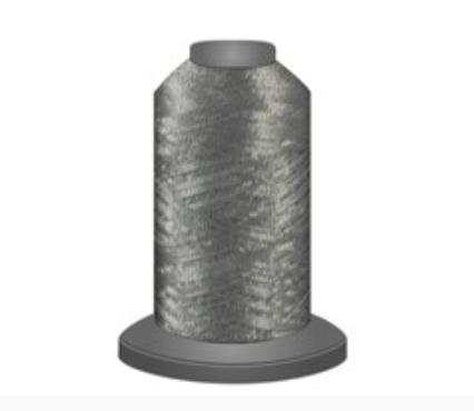 silver glisten thread