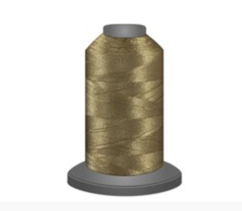 lightgold glisten thread