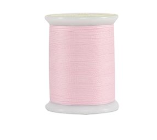 pink glow in the dark thread