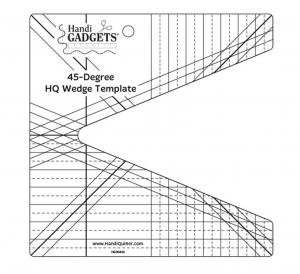 hq 45 degree wedge